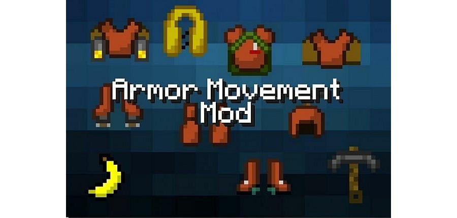 Armor Movement V2.0