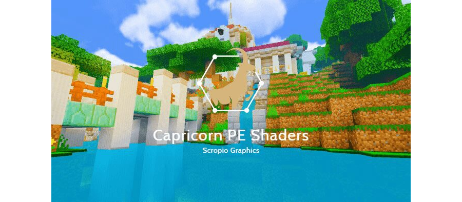 Capricorn PE Shaders