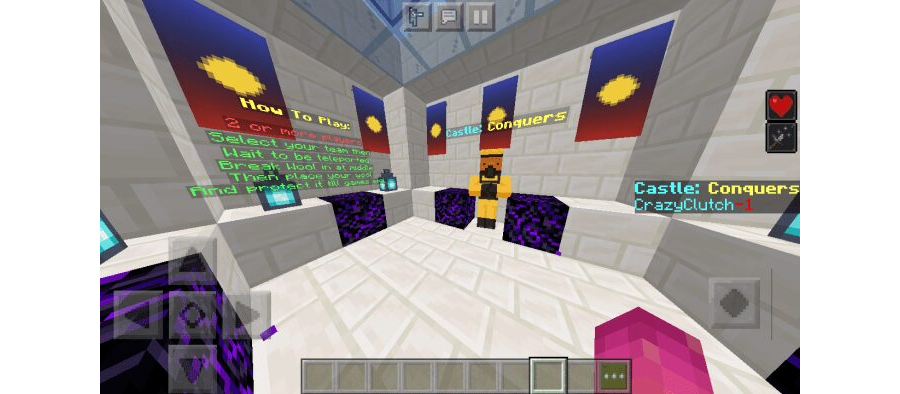 Castle: Conquers 1.0.2