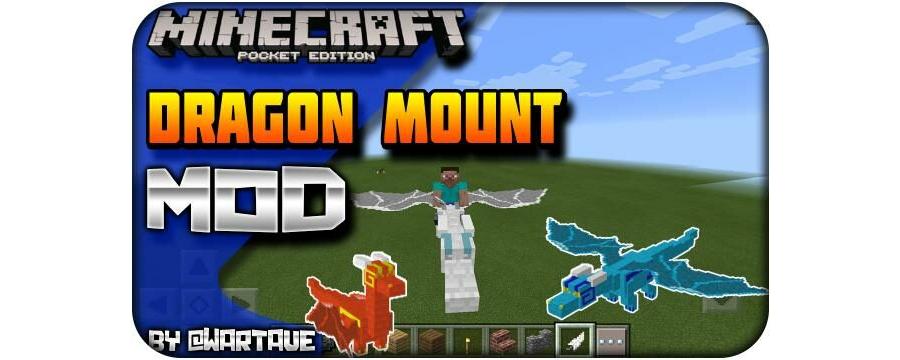 Dragon Mount PE v3