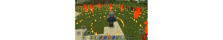 Elemental Swords Mod