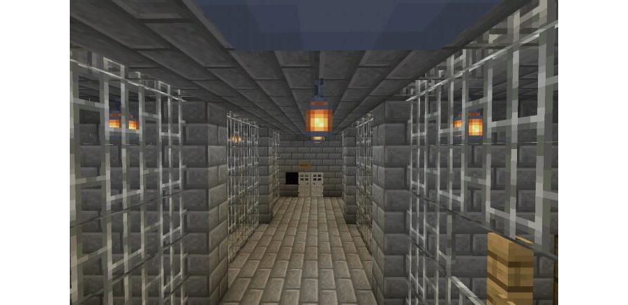 Escape From The Prison V1.3.0