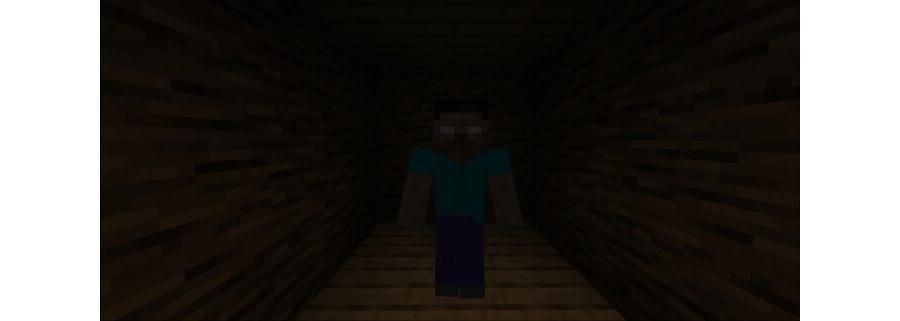 Escape Room: Herobrine
