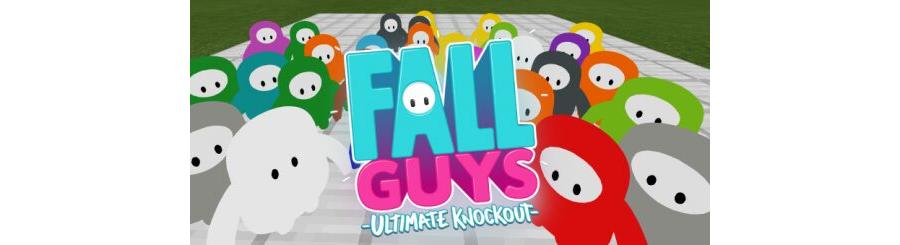 Fall Guys Add-on