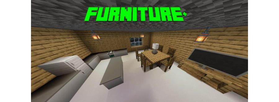 Furniture Plus V0.3
