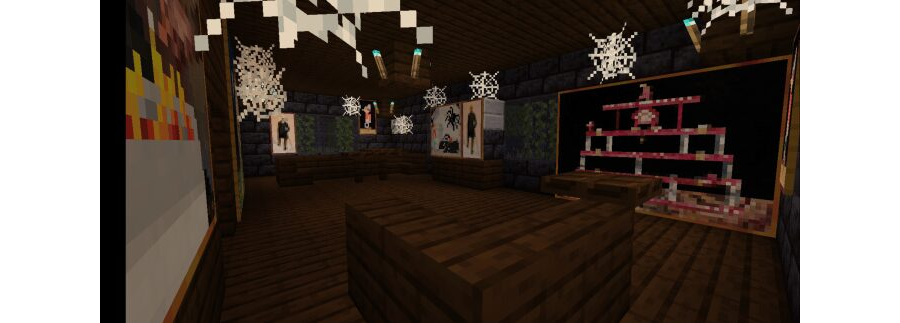 Haunted House V1.0.2