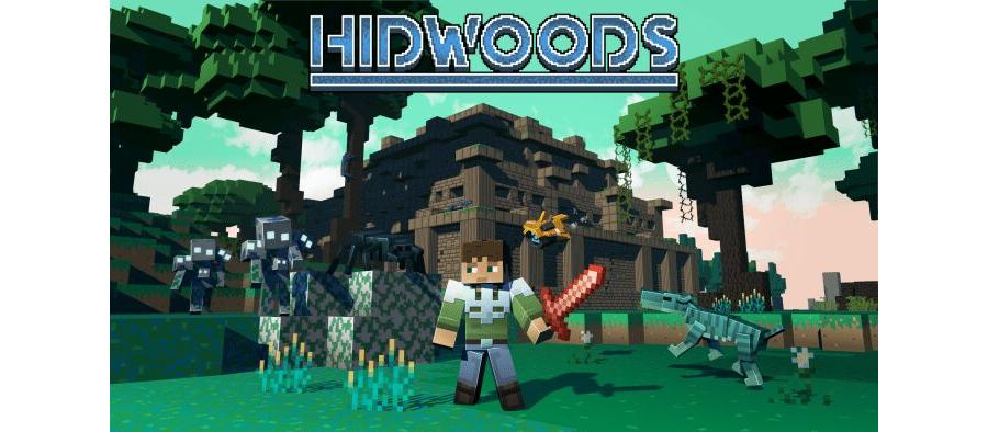 Hidwoods V2.3.4