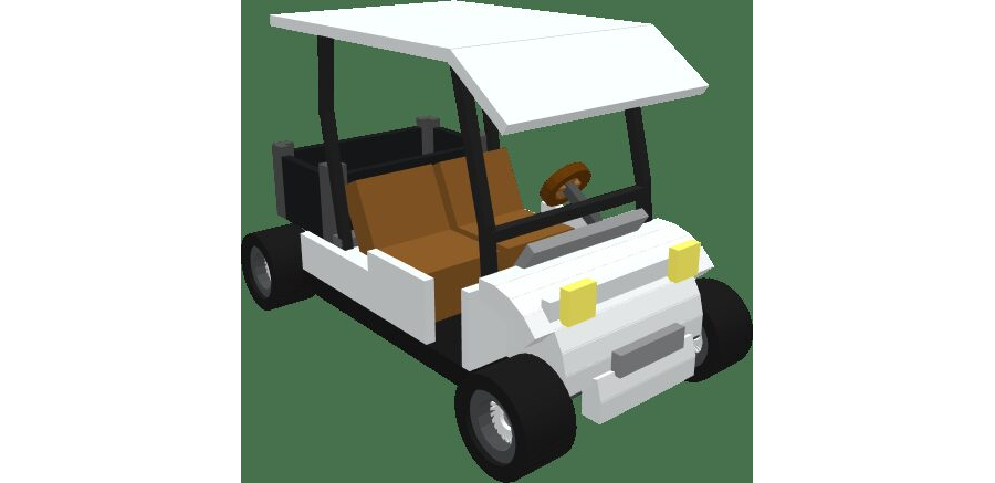 IAM's Vehicles V2.3