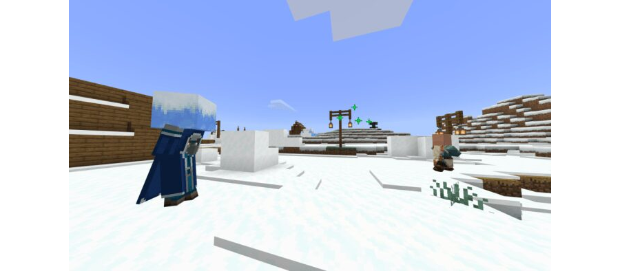 Iceologer Add-On