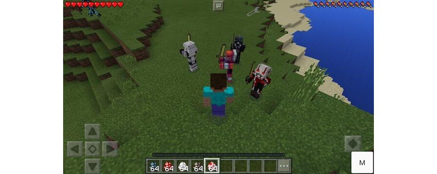 Knight Mod v1.0
