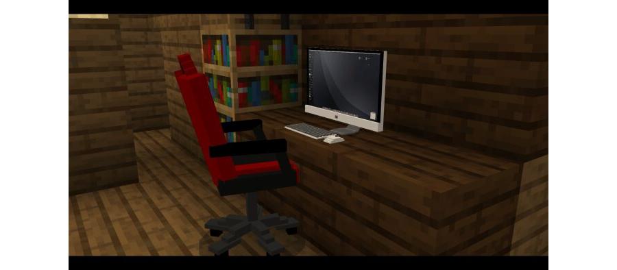 Lance Furniture Beta9-09 (Working TV)