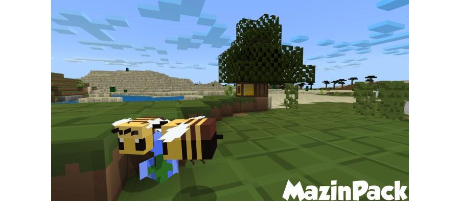 Mazin Pack V2.1.4