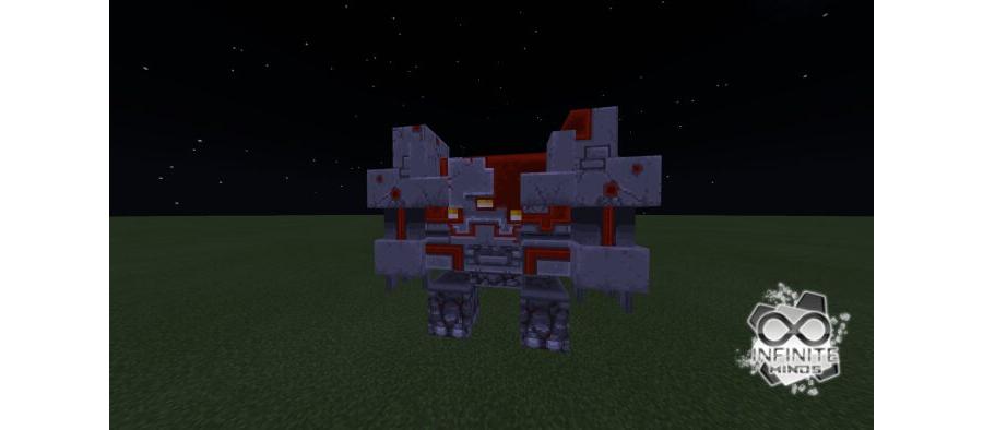 Minecraft Dungeons V1.0.4