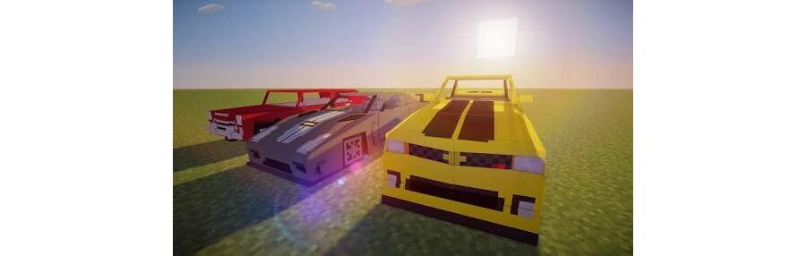 Mod Cars