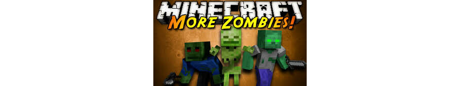 More Zombies