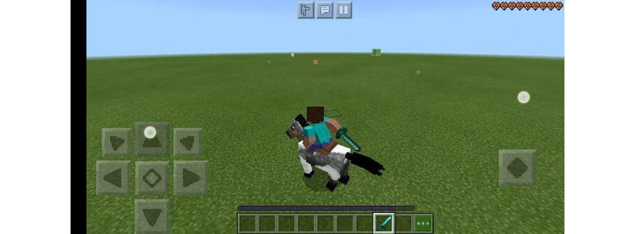 New Player Animation V0.4.3