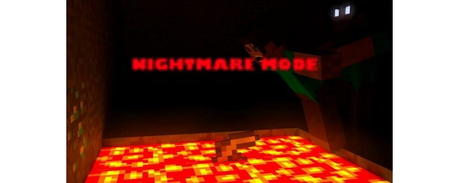 Nightmare Mod