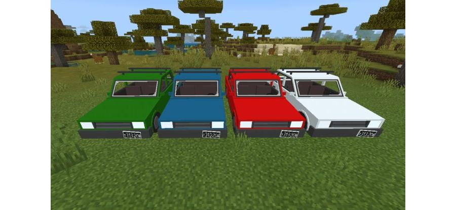 PUBG Vehicles Beta2