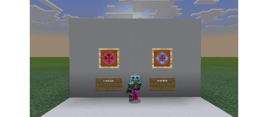 Player Sizes Editer