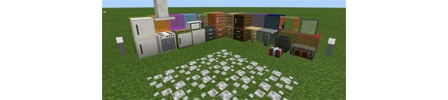 Pocket Furniture V9