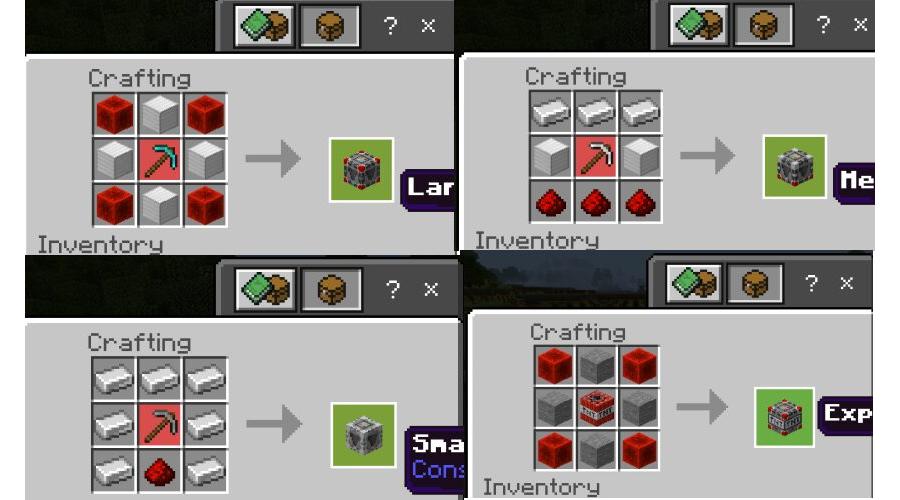 Quarry Add-On V3