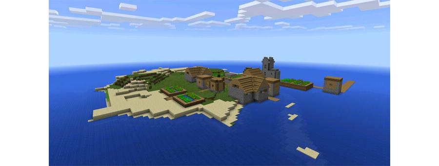 Rare Island Village