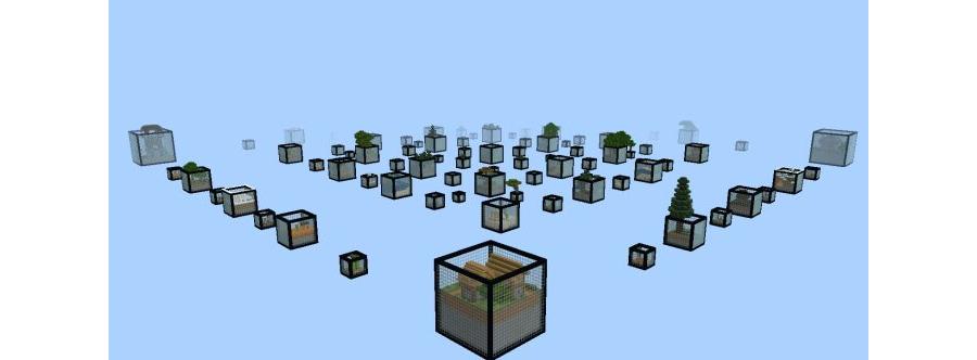 Skycubes Summer V1.2