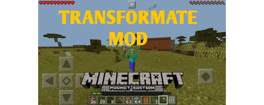 Transformate Mod