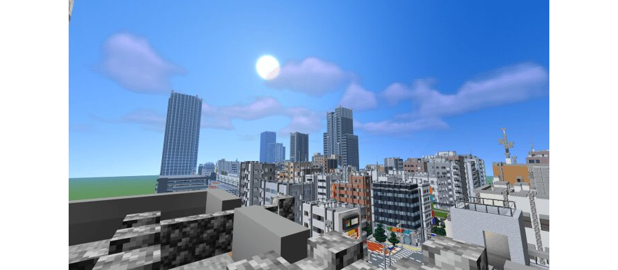 Urashima City 1.1.2
