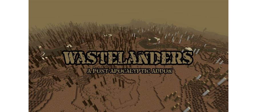 Waste Landers V1 Add-on