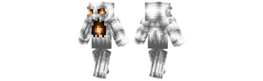 Daemon Ghost
