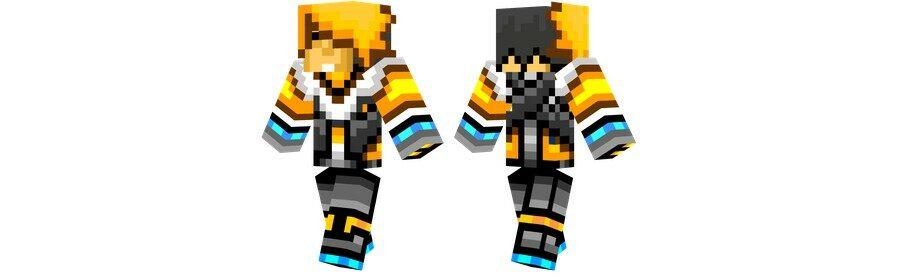 Gold Warrior